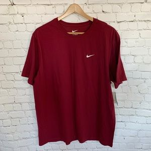NWT Nike Men's Tee Shirt